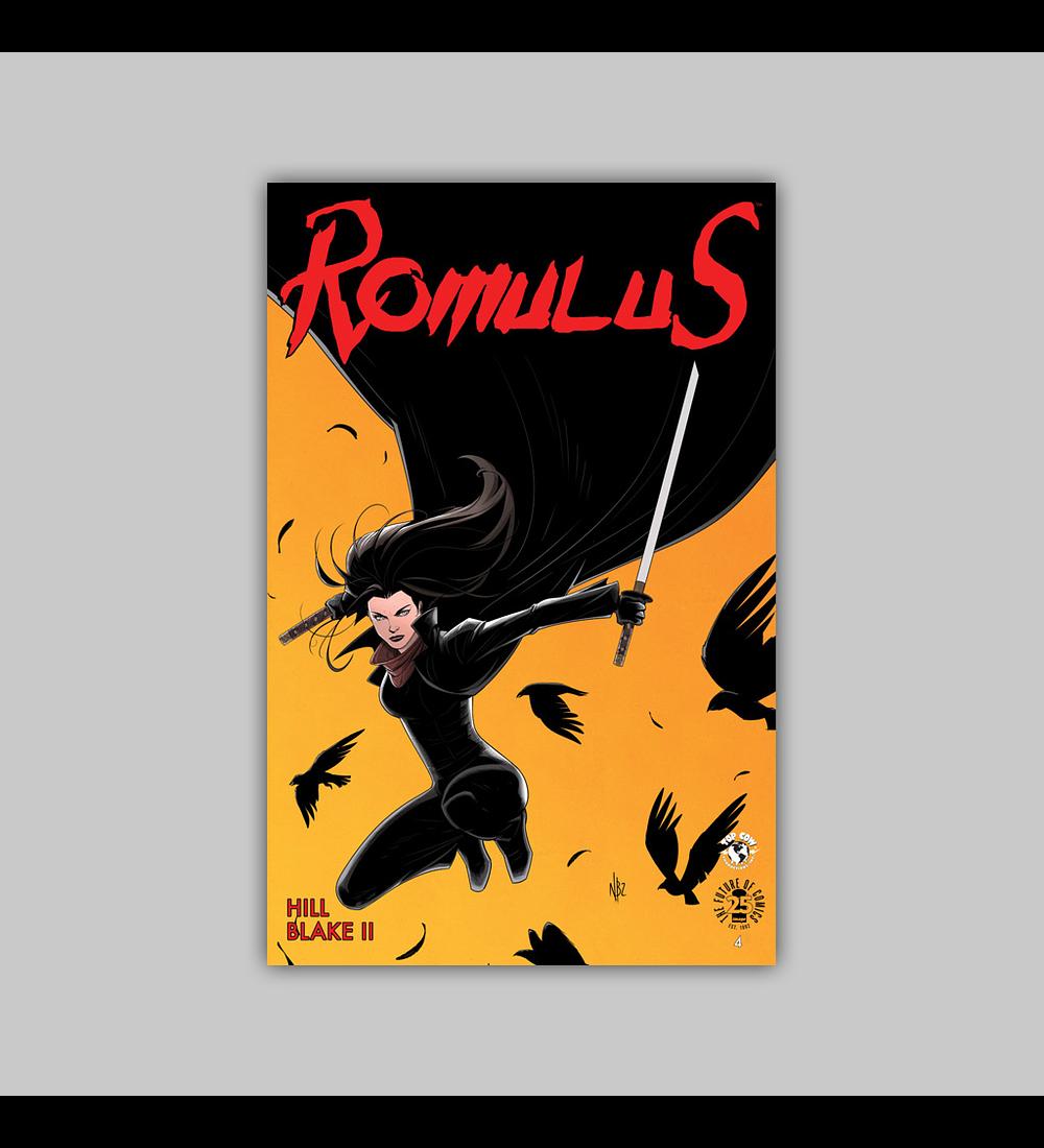Romulus 4 2017