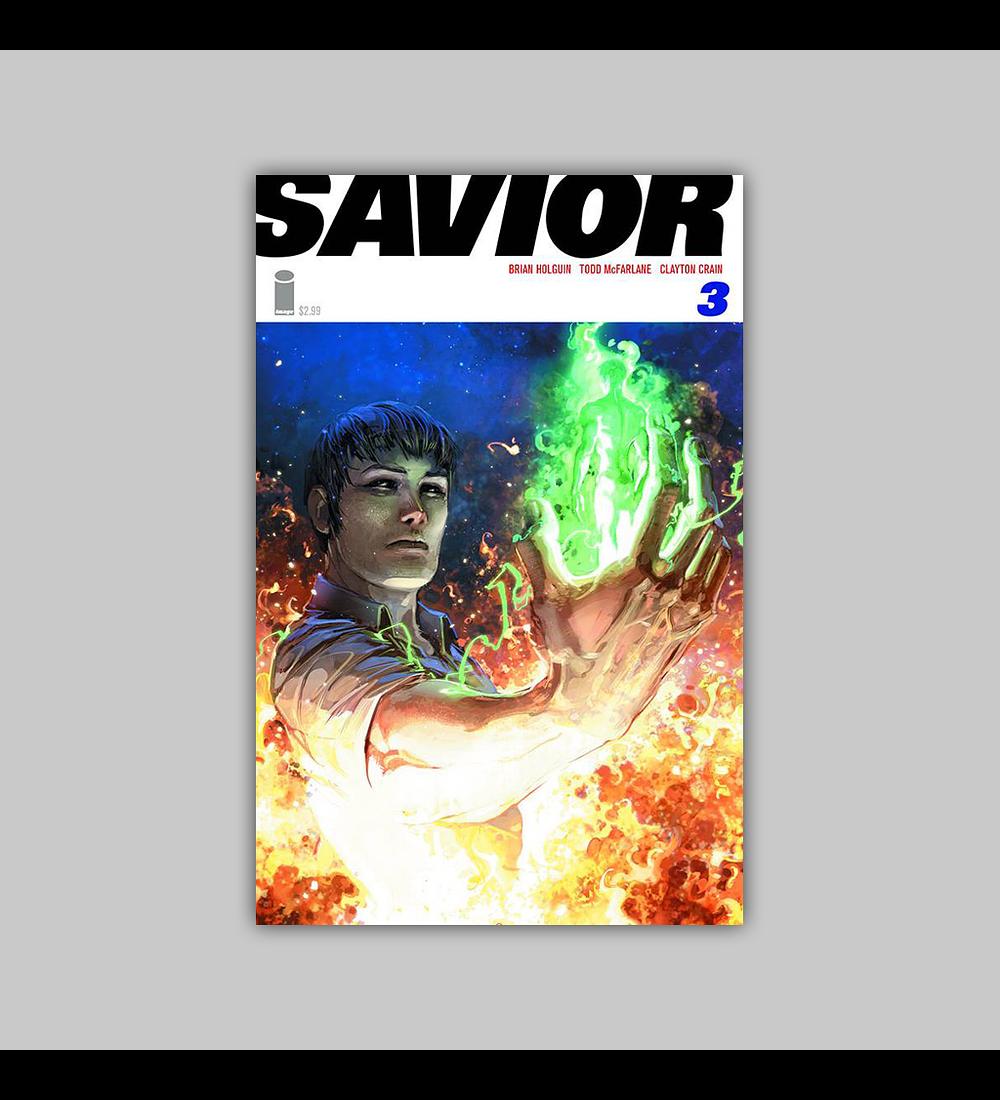 Savior 3 2015