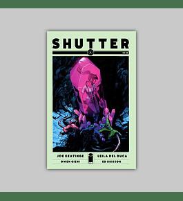 Shutter 2 2nd printing 2014
