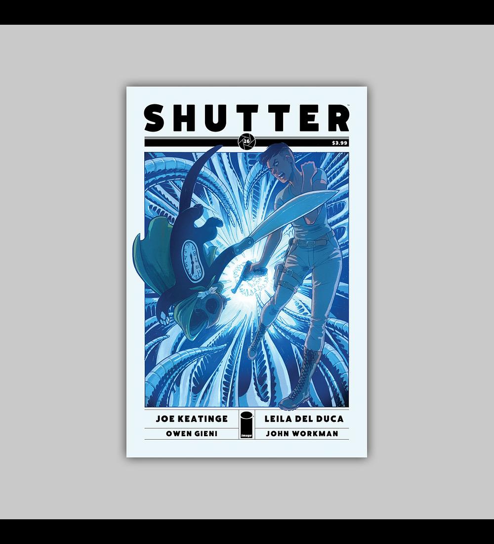 Shutter 26 2017