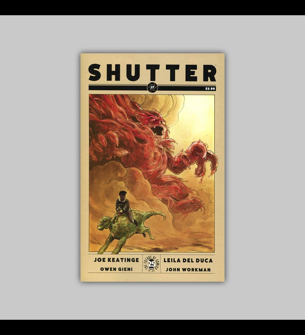 Shutter 27 2017