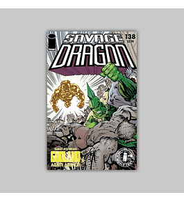 Savage Dragon 138 2008