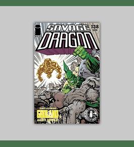 Savage Dragon 138 2008