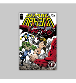 Savage Dragon 140 2008