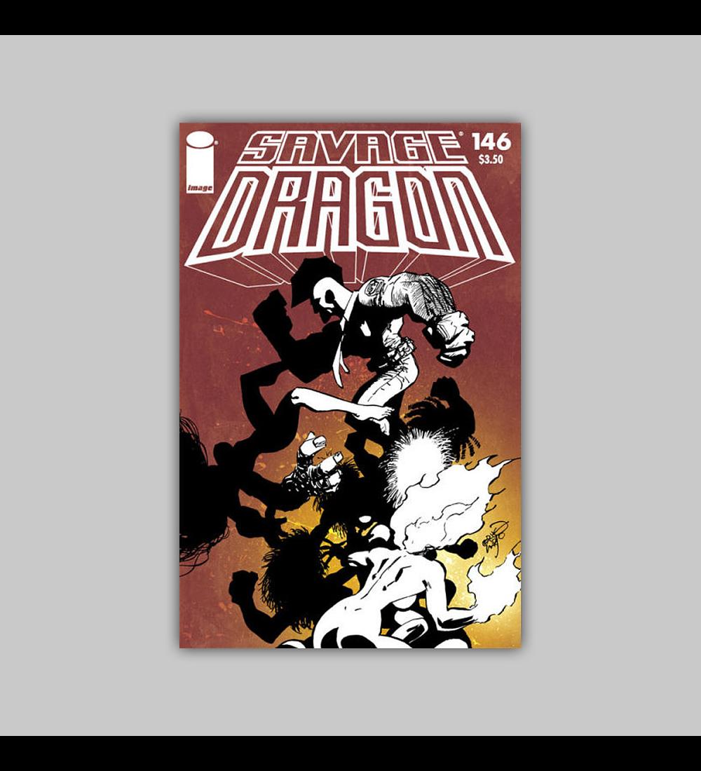 Savage Dragon 146 2009