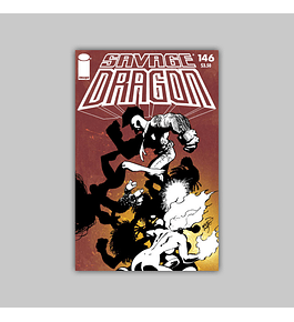 Savage Dragon 146 2009