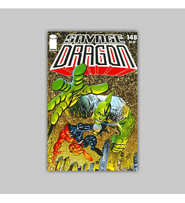 Savage Dragon 148 2009