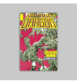 Savage Dragon 157 2010