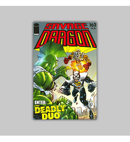 Savage Dragon 162 2010