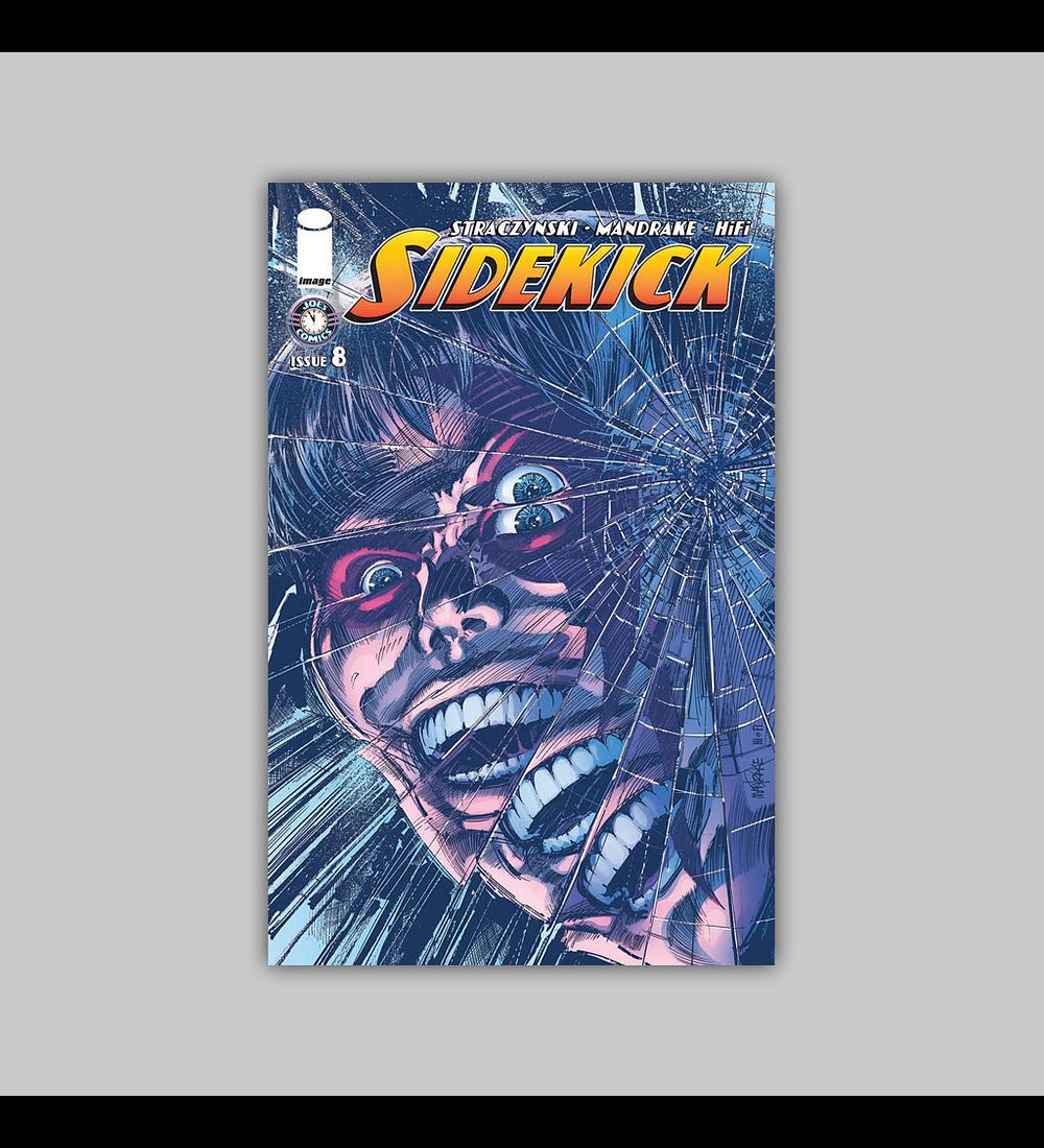 Sidekick 8 2014
