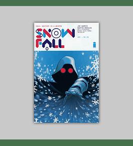 Snowfall 1 2016