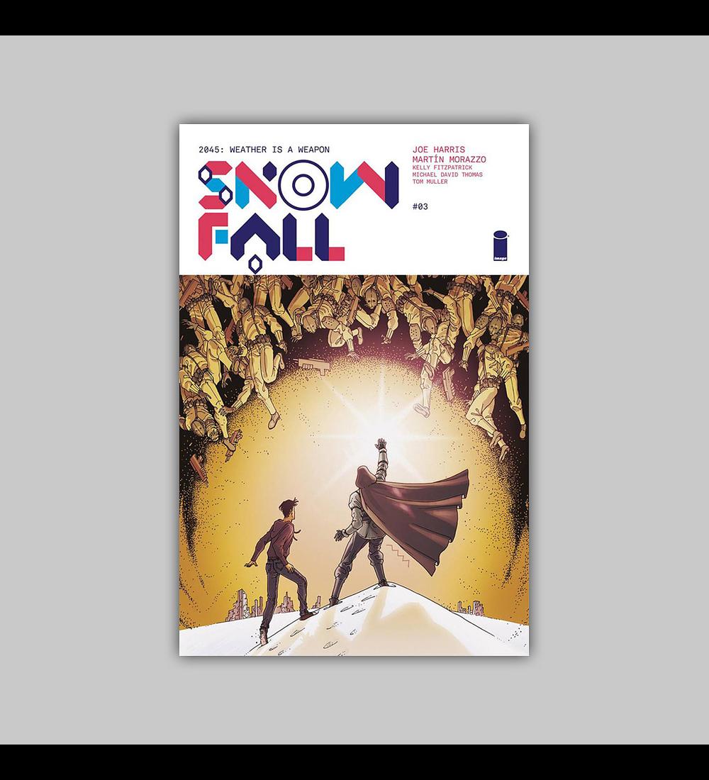 Snowfall 3 2016