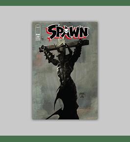 Spawn 208 2011