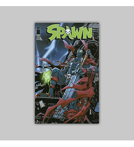 Spawn 255 2015