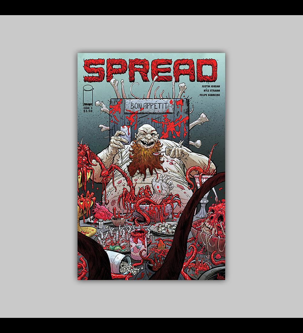 Spread 3 2014
