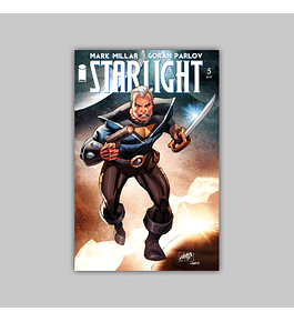 Starlight 5 B 2014