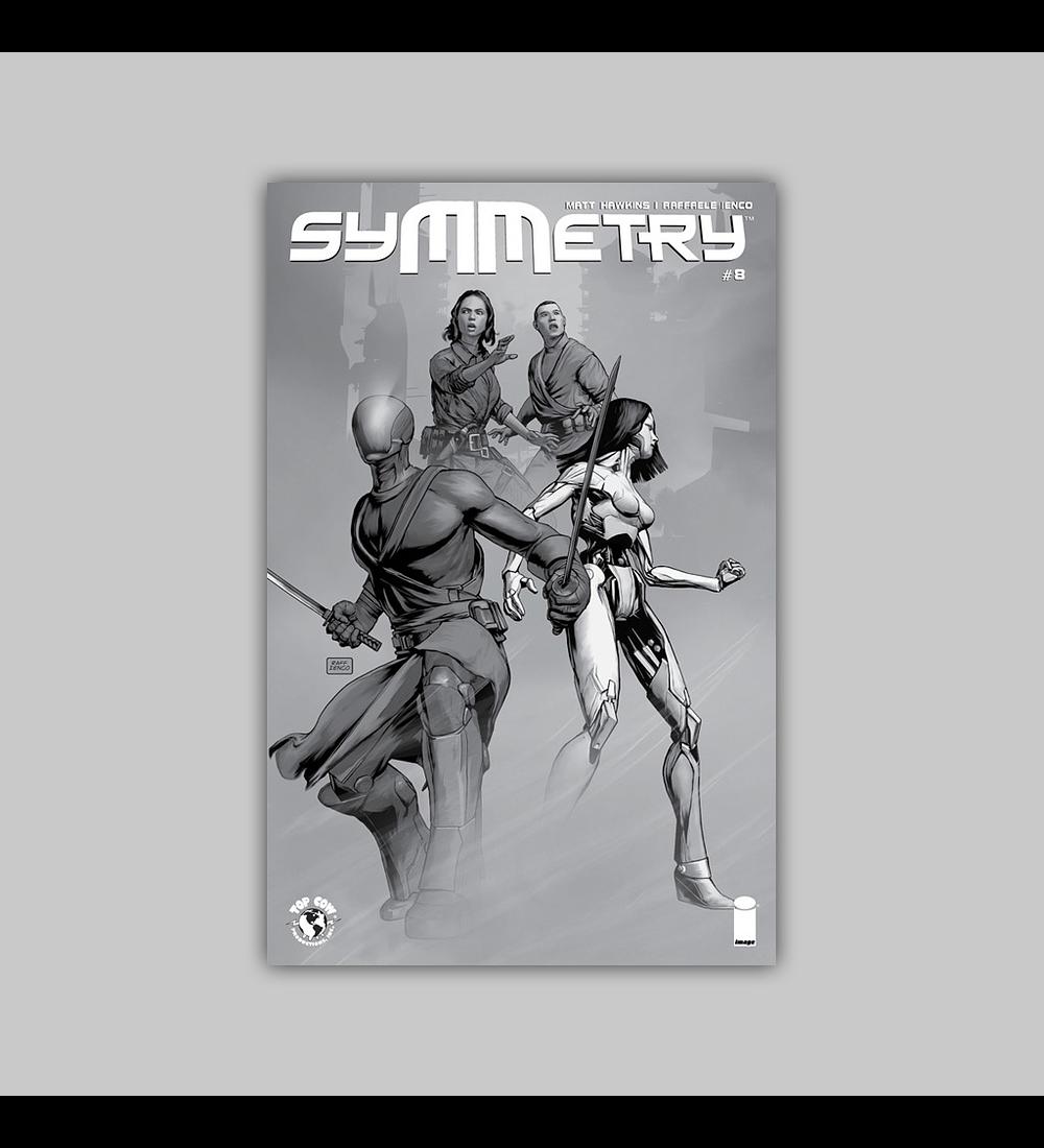 Symmetry 8 B 2016