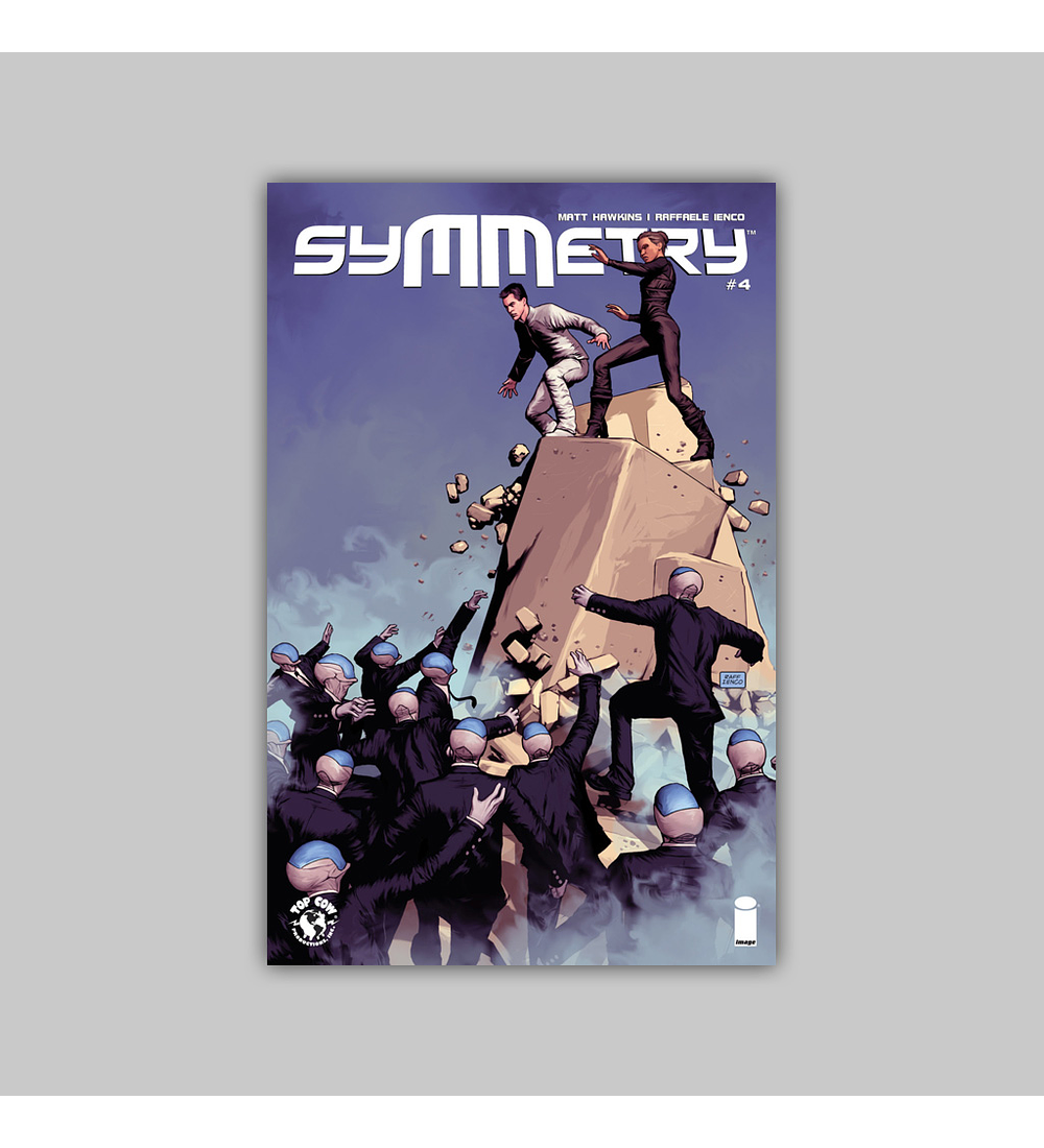 Symmetry 4 2016