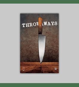 Throwaways 4 2016