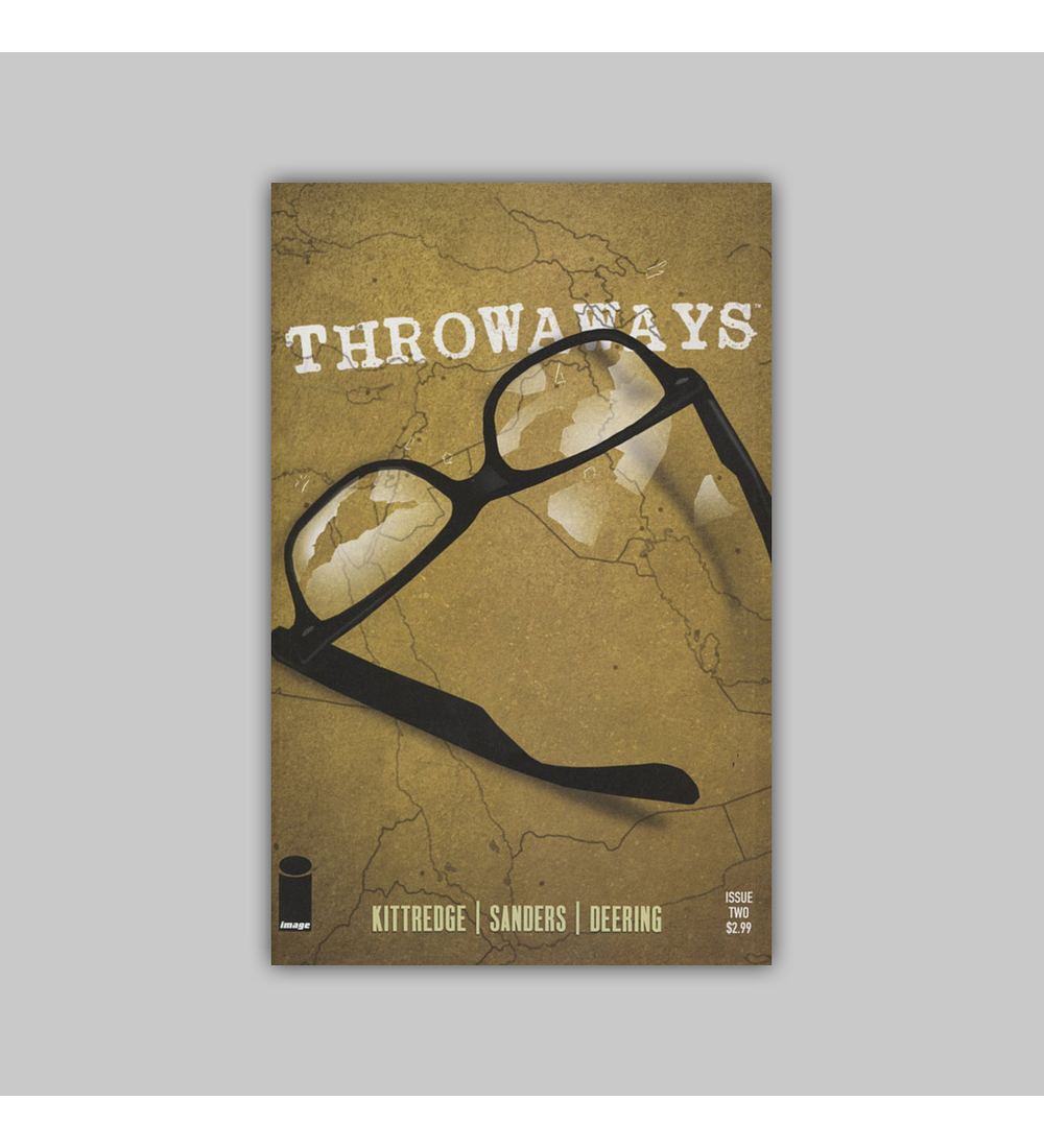 Throwaways 2 2016