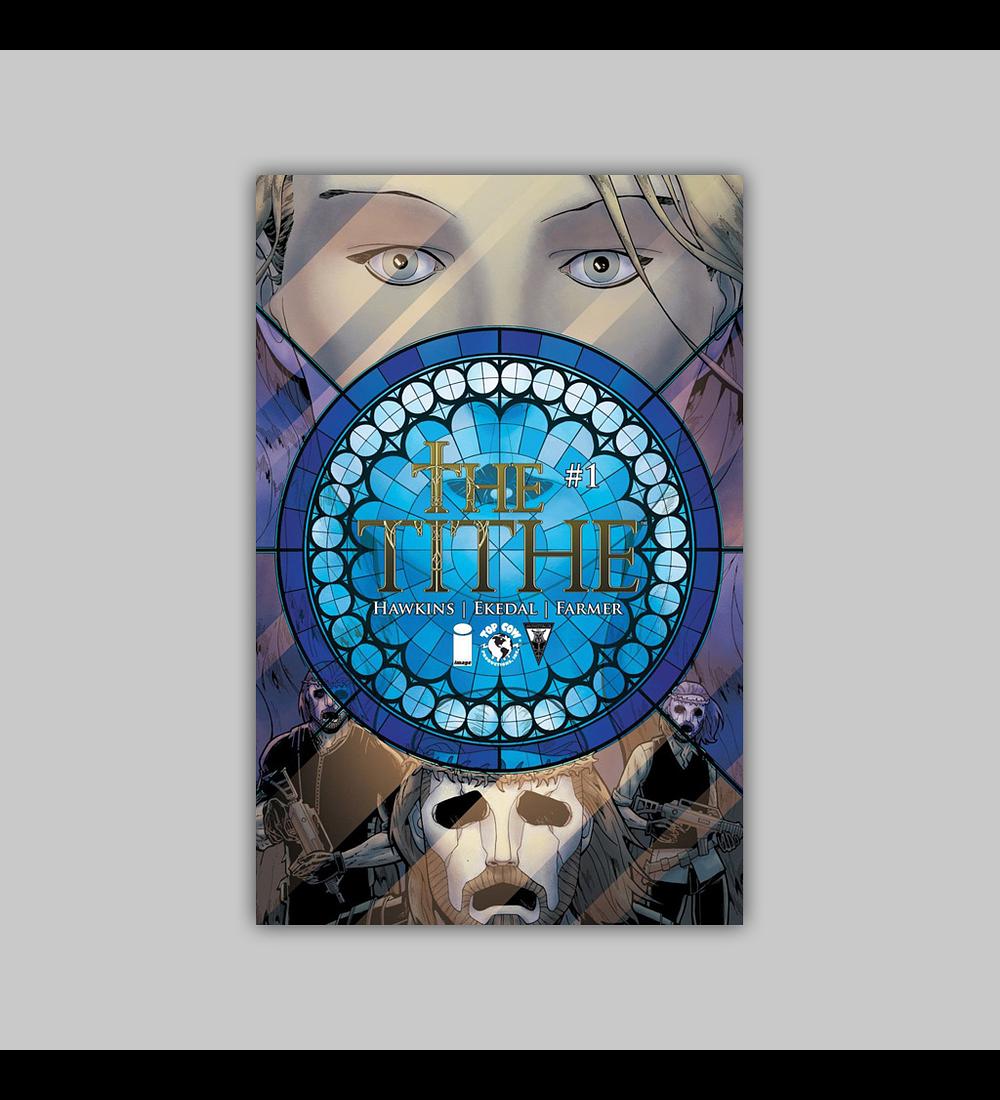 Tithe 1 2015