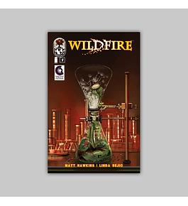 Wildfire 1 2014