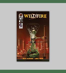 Wildfire 1 2014