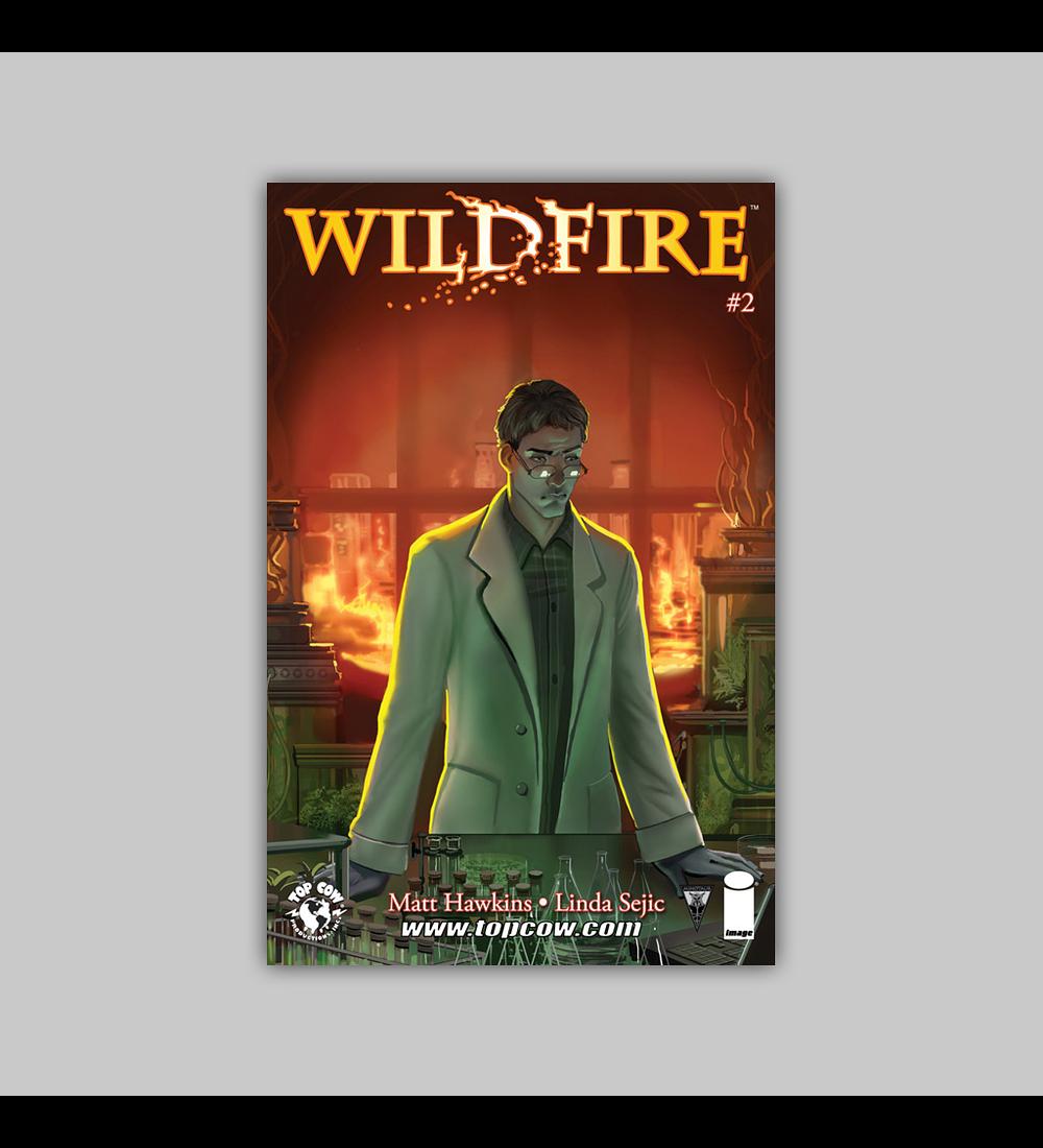 Wildfire 2 2014