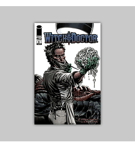 Witch Doctor 3 2011