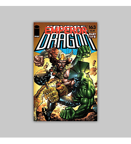 Savage Dragon 163 2010