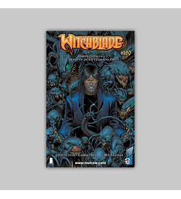 Witchblade 180 2014