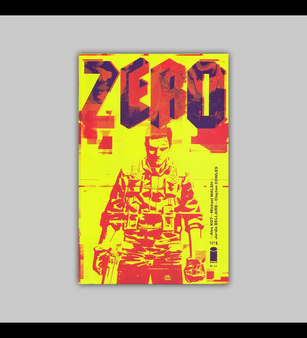 Zero 1 2013