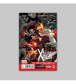 All New X-Men 24 2014