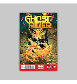 All-New Ghost Rider 3 2014