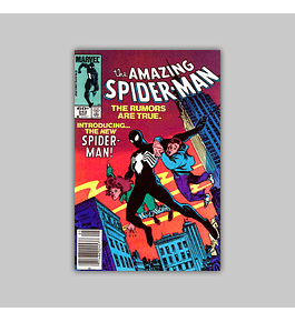 Amazing Spider-Man 252 1984
