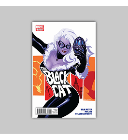 Amazing Spider-Man Presents: Black Cat 1 2010