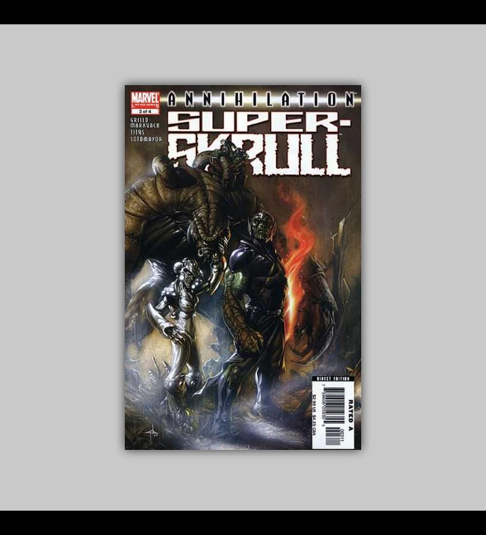 Annihilation: Super-Skrull 3 2006