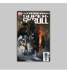 Annihilation: Super-Skrull 3 2006
