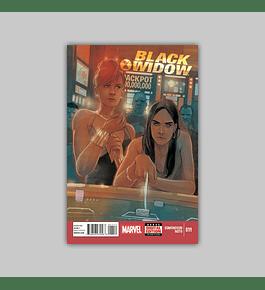 Black Widow (Vol. 3) 11 2014