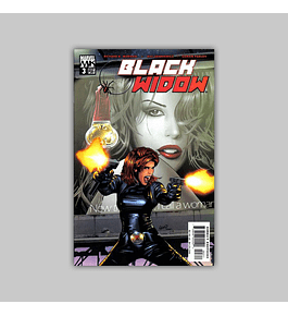 Black Widow (Vol. 2) 3 2005
