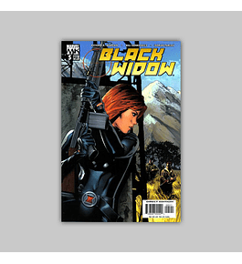Black Widow (Vol. 2) 5 2005