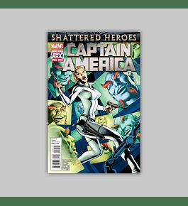 Captain America (Vol. 6) 9 2012