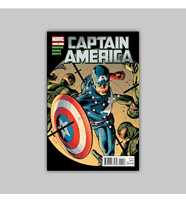 Captain America (Vol. 6) 11 2012