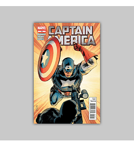 Captain America (Vol. 6) 12 2012