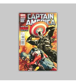 Captain America (Vol. 6) 13 2012