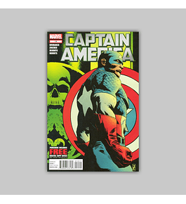 Captain America (Vol. 6) 14 2012