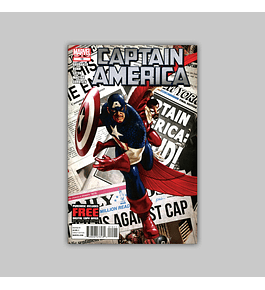 Captain America (Vol. 6) 15 2012