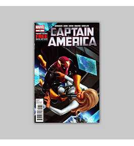 Captain America (Vol. 6) 17 2012