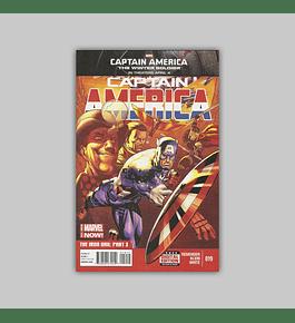 Captain America (Vol. 7) 19 2014