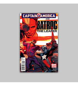Captain American and Batroc 1 2011